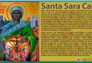 Santa Sara Cali