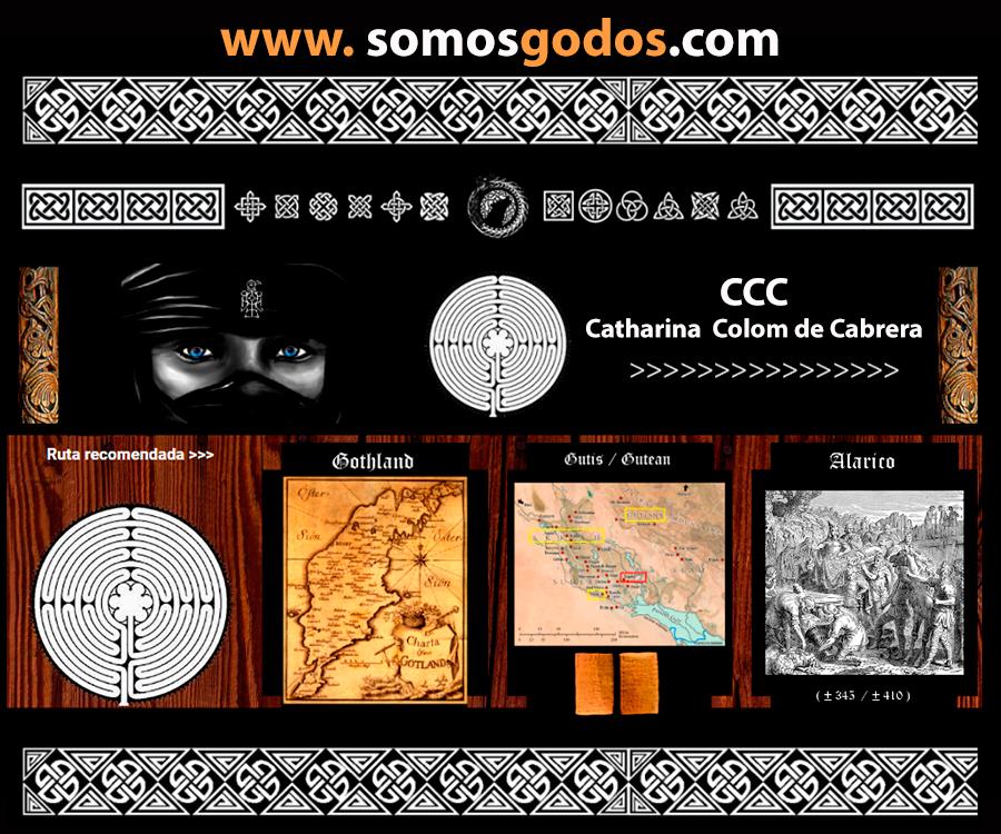 Página Web www.somosgodos.com