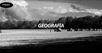 Categoría GEOGRAFÍA