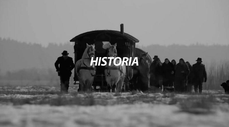 Categoría HISTORIA