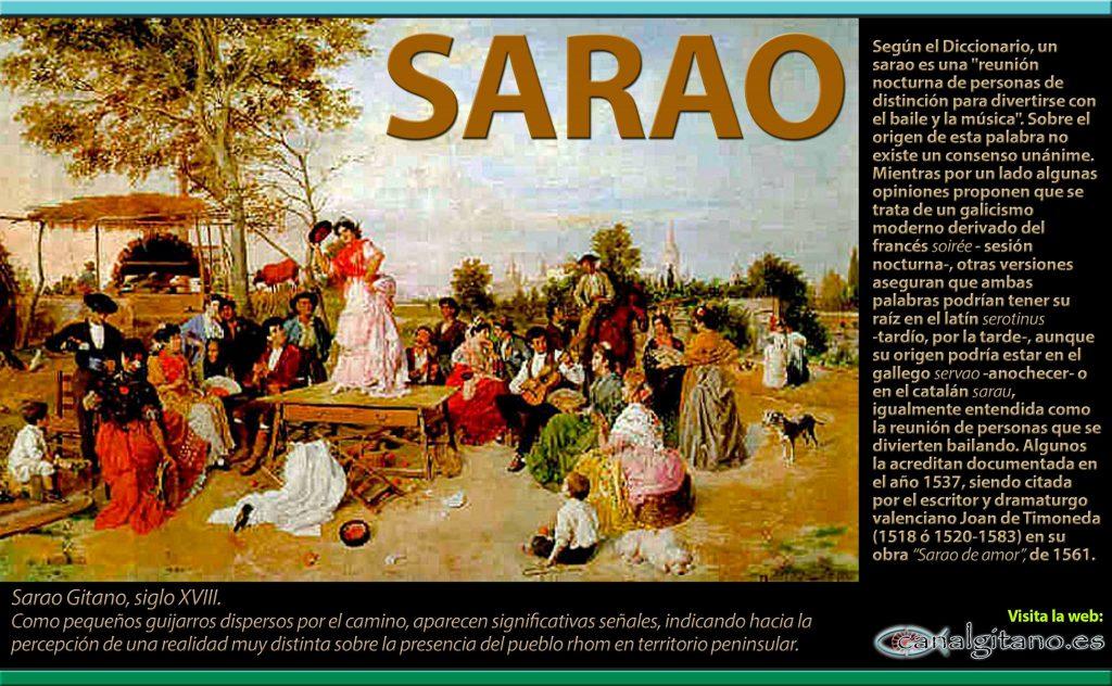 Sarao