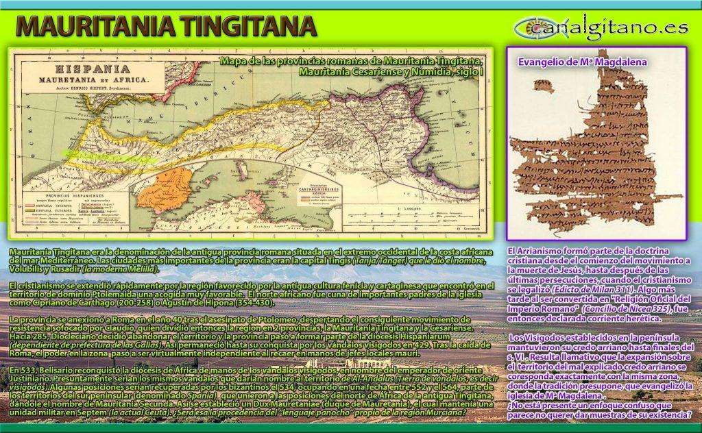 Mauritania Tingitana